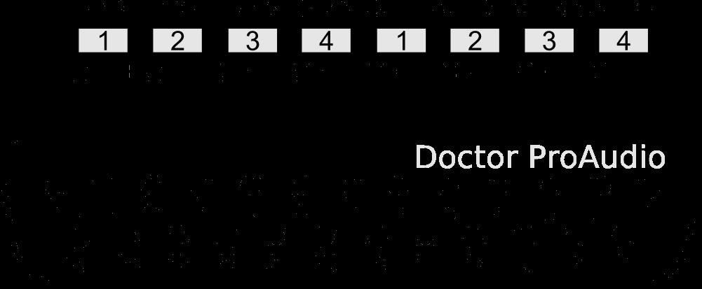 DB25, Tascam